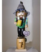 Oktoberfest Man Musical Christian Steinbach - TEMPORARILY OUT OF STOCK