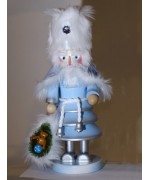 TEMPORARILY OUT OF STOCK Father Frost Christian Steinbach