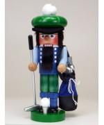 Jr. Golfer' Christian Steinach