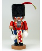 TEMPORARILY OUT OF STOCK <BR><BR> 'Chubby Drummer' Christian Steinbach