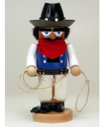 TEMPORARILY OUT OF STOCK <BR><BR> 'Chubby Cowboy' Christian Steinbach