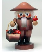 TEMPORARILY OUT OF STOCK <BR><BR> 'Troll Granat' Christian Steinbach