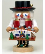 TEMPORARILY OUT OF STOCK <BR><BR> 'Troll Black Forester' Christian Steinbach