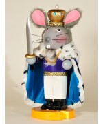 Chubby Mouse King Chistian Steinbach