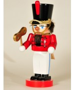 TEMPORARILY OUT OF STOCK <BR><BR> 'Chubby Toy Soldier' Christian Steinbach