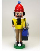 TEMPORARILY OUT OF STOCK <BR><BR> 'Golfer'  Christian Steinbach