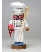 TEMPORARILY OUT OF STOCK <BR><BR> 'Chubby Cook' Christian Steinbach