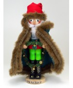 TEMPORARILY OUT OF STOCK - Irish Santa Christian Steinbach