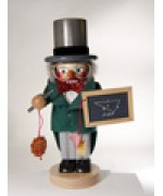 TEMPORARILY OUT OF STOCK Chubby Scholar Christian Steinbach