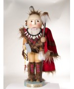 TEMPORARILY OUT OF STOCK - Chief Keokuk World Costume Series Christian Steinbach