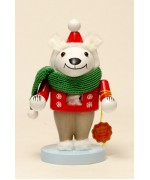 Troll Polar Bear Christian Steinbach