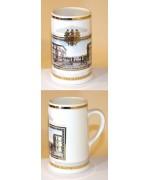 1200 Jahre Frankfurt.a.M - Binding Brauerei Motiv  - 10 -