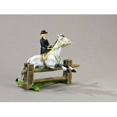 TEMPORARILY OUT OF STOCK - Vienna Bronze Sidesaddle Jumper