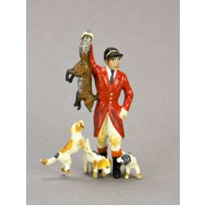 TEMPORARILY OUT OF STOCK - Vienna Bronze Fox Hunter