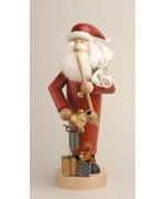 TEMPORARILY OUT OF STOCK - KWO Smokermen Christmas 'Santa Claus'