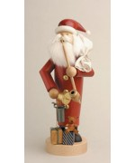 KWO Smokermen Christmas 'Santa Claus'