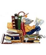 Read Mouse Wilhelm Schweizer