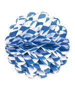 TEMPORARILY OUT OF STOCK <BR><BR> Bavarian Honeycomb Tissue Ball