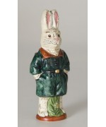 Vaillancourt Standing Easter Bunny