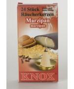 German 'MARZIPAN' Incense Cones Raeucherkerzen