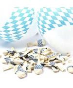 TEMPORARILY OUT OF STOCK <BR><BR> Bayerische Luftballons - Bavarian balloons