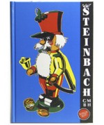 Nutcrackers Book Christian Steinbach