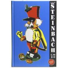 Nutcrackers Book Christian Steinbach