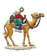 Camel Christmas Pewter Wilhelm Schweizer