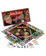 TEMPORARILY OUT OF STOCK - A Christmas Story Monopoly