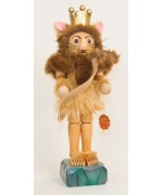 TEMPORARILY OUT OF STOCK - Cowardly Lion' Vintage Christian Steinbach