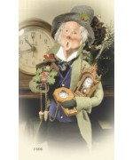 TEMPORARILY OUT OF STOCK - Byers Choice Clockmaker