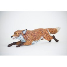 TEMPORARILY OUT OF STOCK - Vienna Bronze Fox