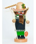 TEMPORARILY OUT OF STOCK - Chubby Gardener' Christian Steinbach