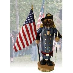 KWO Smokerman 'General Ulysses S. Grant'