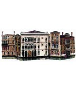 Ca' d'Oro' 'Grand Canal - Venezia'  ITALY Advent Calendar