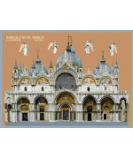 St. Mark's Basilica'  ITALY Advent Calendar