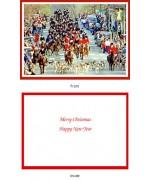 Middleburg Virginia Christmas Card