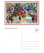 Middleburg Virginia Postcard