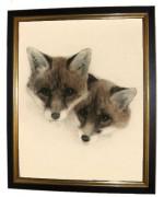 Kurt Meyer-Eberhardt 'Young Foxes'