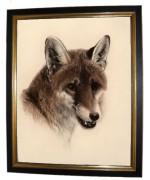 Kurt Meyer-Eberhardt 'Head of a Fox'