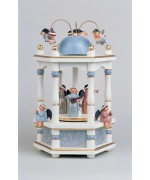 TEMPORARILY OUT OF STOCK - KWO Music Box