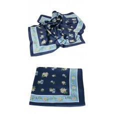TEMPORARILY OUT OF STOCK - German Style Edelweiss Handkerchief