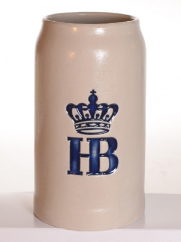 Hofbrauhaus Munich  German Beer Mug - 1.0 Liter