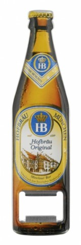 TEMPORARILY OUT OF STOCK - Hofbraeuhaus / Hofbrauhaus Munich bottle Opener