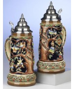 12 Days of Christmas' 0.75 L. Beer Stein