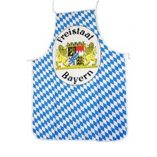 TEMPORARILY OUT OF STOCK - Bavarian Apron