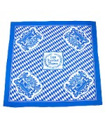 Bavarian Table Cloth