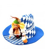 TEMPORARILY OUT OF STOCK  - Zenzi - Hat - Oktoberfest