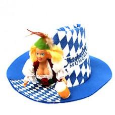 TEMPORARILY OUT OF STOCK  - Zenzi - Hat - Oktoberfest