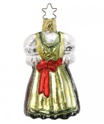 Inge-Glas Ornament Holiday Heritage